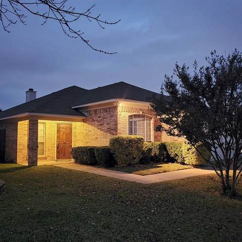984 Union Drive, Saginaw, TX 76131 (MLS #14477050) :: Robbins Real Estate Group