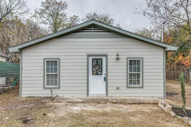 7110 Toland Street, Dallas, TX 75227 (MLS #14477176) :: Premier Properties Group of Keller Williams Realty