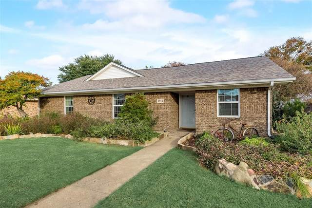 1914 Meandering Way, Mckinney, TX 75071 (MLS #14477195) :: The Mauelshagen Group