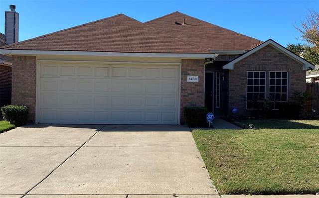 6708 Sandgate Drive, Arlington, TX 76002 (MLS #14477257) :: Robbins Real Estate Group
