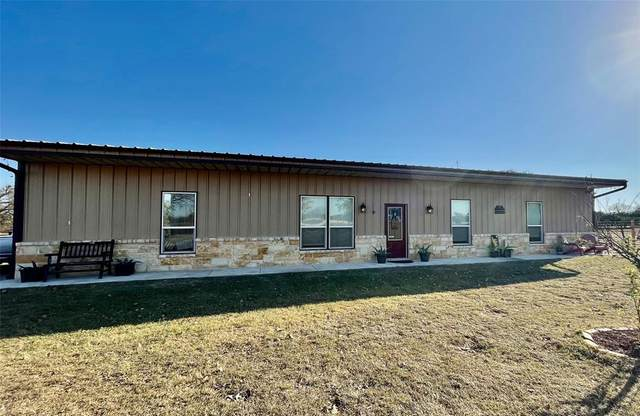 655 Holly Court, Granbury, TX 76048 (MLS #14477360) :: The Mauelshagen Group