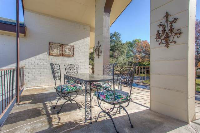 4014 Ridglea Country Club Drive #407, Fort Worth, TX 76126 (MLS #14477484) :: The Mitchell Group
