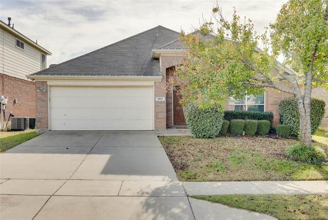 10028 Voss Avenue, Fort Worth, TX 76244 (MLS #14477688) :: Potts Realty Group