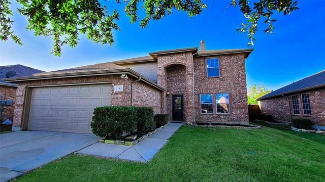 2762 Hacienda Lake Drive, Little Elm, TX 75068 (MLS #14477781) :: Jones-Papadopoulos & Co