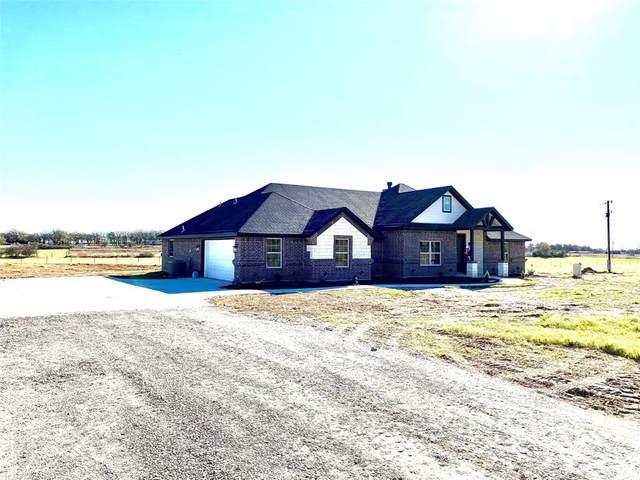 250 Twin Oaks Court, Azle, TX 76020 (MLS #14477919) :: Trinity Premier Properties