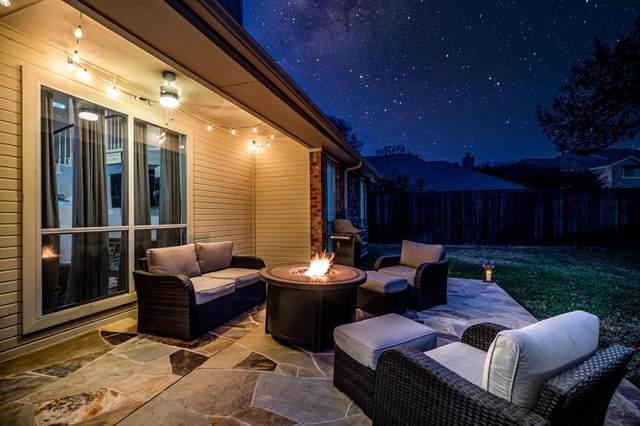 2708 Willow Creek, Bedford, TX 76021 (MLS #14477995) :: RE/MAX Landmark