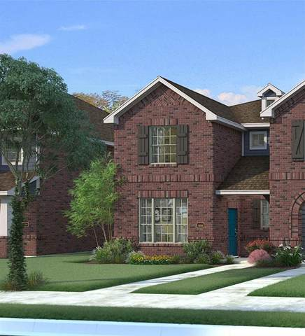 1854 Indigo Lane, Heartland, TX 75126 (MLS #14478185) :: The Juli Black Team