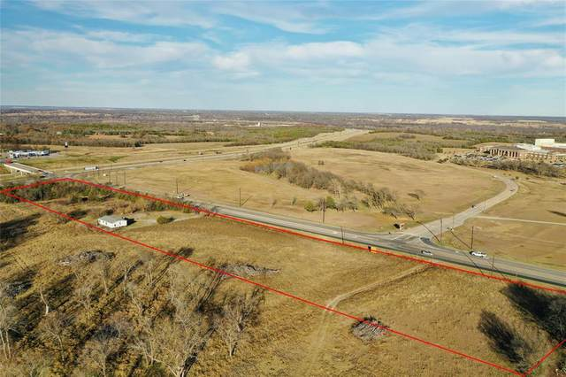 4105 A Hwy 91, Denison, TX 75020 (MLS #14478778) :: All Cities USA Realty