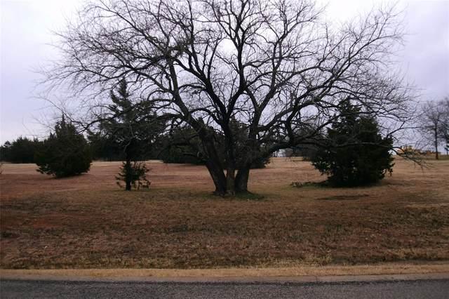Lot 9 La Paloma Circle, Gordonville, TX 76245 (MLS #14478872) :: Epic Direct Realty