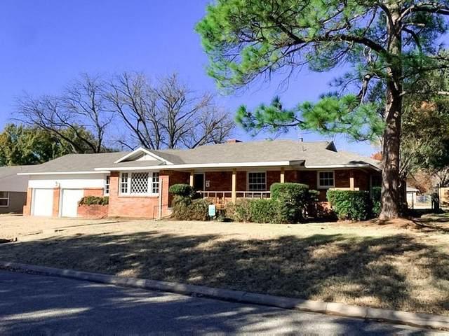 7613 Brooks Avenue, Richland Hills, TX 76118 (MLS #14479788) :: The Hornburg Real Estate Group