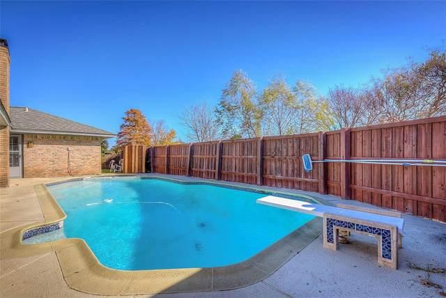 3218 Colonel Circle, Garland, TX 75043 (MLS #14480033) :: Premier Properties Group of Keller Williams Realty