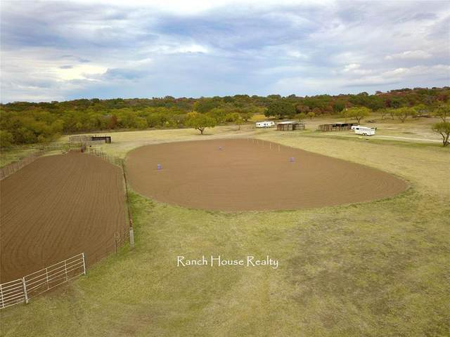 8001 County Road 352, Blanket, TX 76432 (MLS #14480197) :: Real Estate By Design