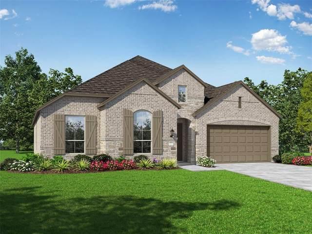 221 Country Meadows Boulevard, Waxahachie, TX 75165 (MLS #14480834) :: RE/MAX Pinnacle Group REALTORS