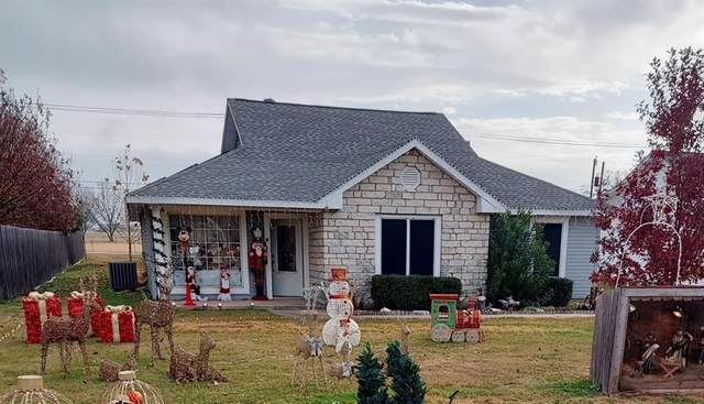 125 Maverick Trail, Oak Point, TX 75068 (MLS #14481183) :: Team Hodnett