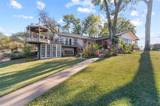 236 Loon Bay Drive, Gun Barrel City, TX 75156 (MLS #14481553) :: The Rhodes Team