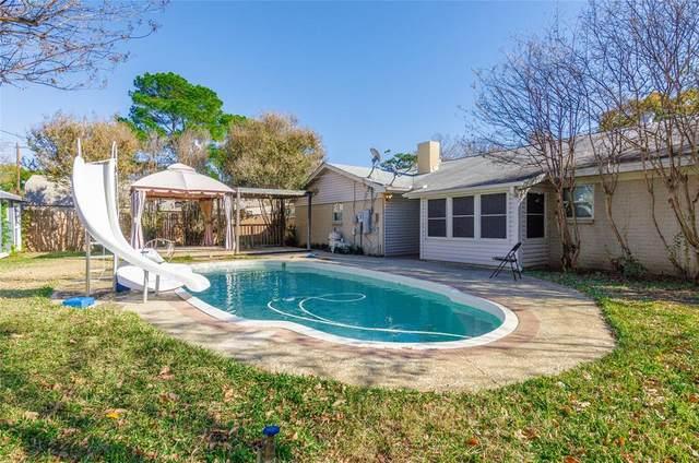 7617 Circle Drive, North Richland Hills, TX 76180 (MLS #14482082) :: Robbins Real Estate Group