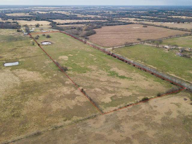 TBD Fm 1571, Lone Oak, TX 75453 (MLS #14482085) :: Feller Realty