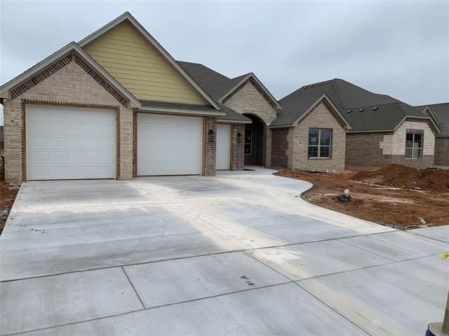 104 Spieth Street, Granbury, TX 76048 (MLS #14482179) :: The Property Guys