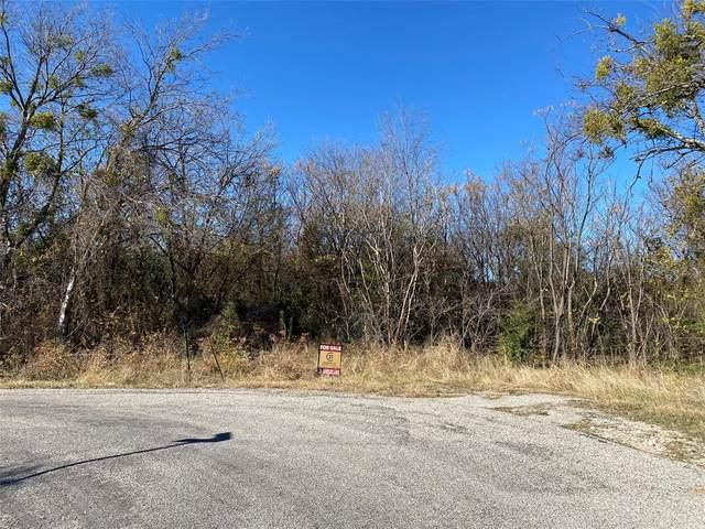 3302 Sumac Drive, Granbury, TX 76048 (MLS #14482189) :: The Juli Black Team