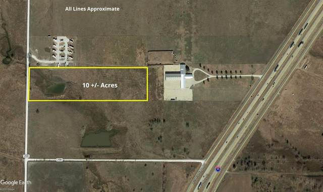 10ac. County Rd 200, Valley View, TX 76272 (MLS #14482268) :: The Chad Smith Team