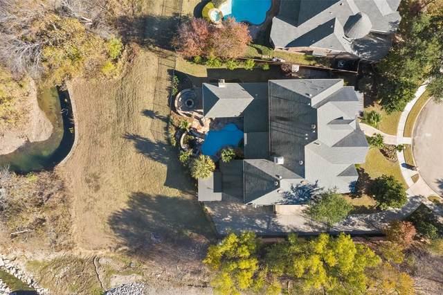 7113 Crystal Falls Drive, Plano, TX 75024 (MLS #14483990) :: The Good Home Team
