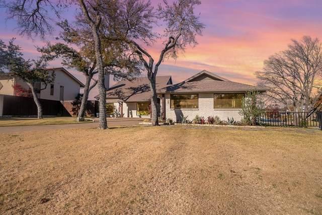 7852 Skylake Drive, Fort Worth, TX 76179 (MLS #14484019) :: Trinity Premier Properties