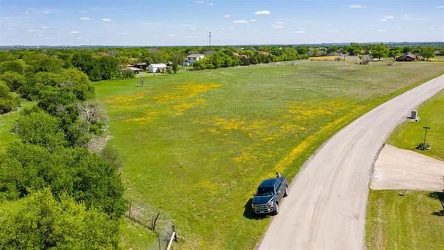 TBD Russell Road, Willow Park, TX 76087 (MLS #14485016) :: Trinity Premier Properties