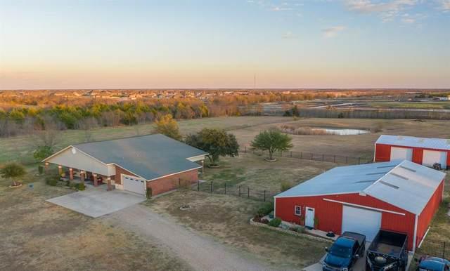 5685 Connie Lane, Rockwall, TX 75032 (MLS #14485239) :: The Kimberly Davis Group