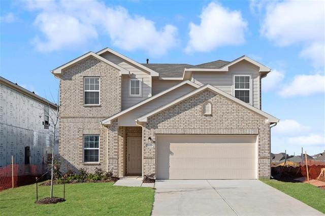 2039 Crosby Drive, Forney, TX 75126 (MLS #14485366) :: The Property Guys