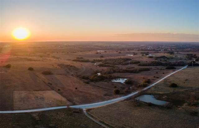 TBD County Road 522, Stephenville, TX 76401 (#14487578) :: Homes By Lainie Real Estate Group