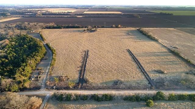TBD Lot 3 Hunsucker Road, Palmer, TX 75152 (MLS #14487624) :: Robbins Real Estate Group