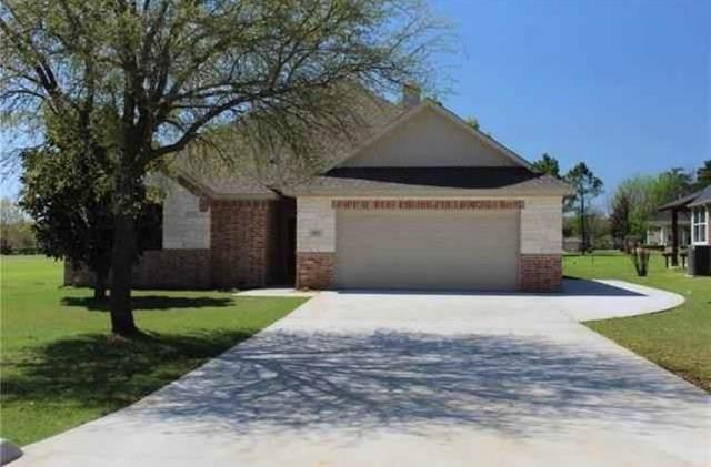 207 Cayuga Trail, Lake Kiowa, TX 76240 (MLS #14487760) :: Robbins Real Estate Group