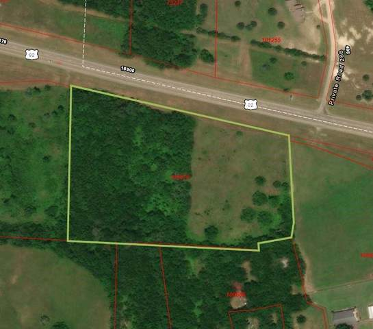 TBD Hwy 82, Honey Grove, TX 75446 (MLS #14487797) :: All Cities USA Realty