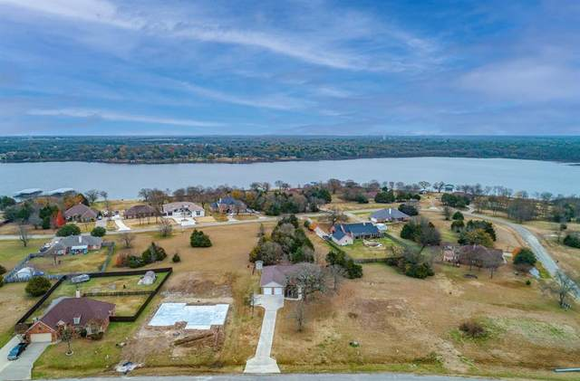 10606 Lago Vista, Quinlan, TX 75474 (MLS #14487914) :: The Mitchell Group