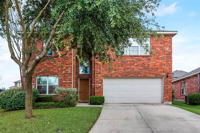 2920 Lynnwood Lane, Mckinney, TX 75072 (MLS #14488582) :: The Kimberly Davis Group