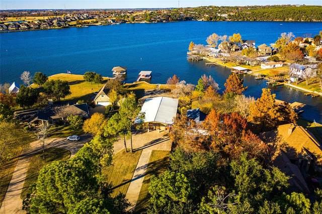 1710 Island Village Court, Granbury, TX 76048 (MLS #14489744) :: Trinity Premier Properties