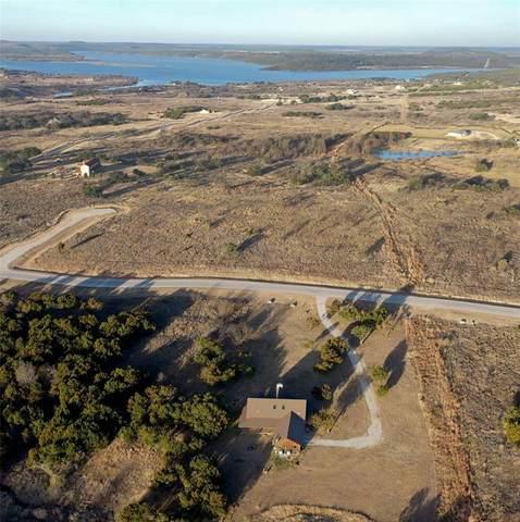 3425 Canyon Wren Loop, Possum Kingdom Lake, TX 76449 (MLS #14490618) :: The Rhodes Team