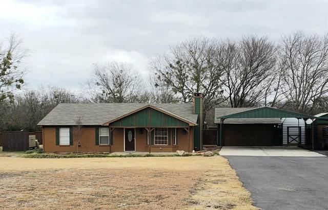 535 Stagecoach Drive, Lowry Crossing, TX 75069 (MLS #14490700) :: NewHomePrograms.com