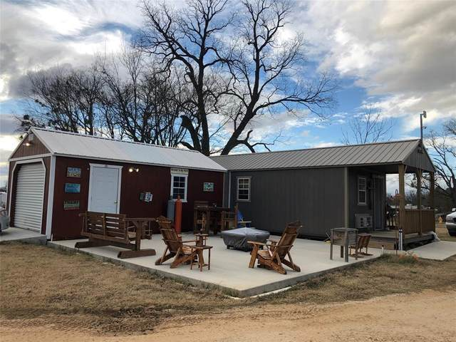 1055 County Road 1226, Quitman, TX 75783 (MLS #14491021) :: The Hornburg Real Estate Group