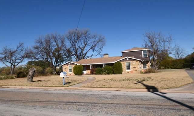 210 Berry Lane, Abilene, TX 79602 (MLS #14491134) :: Feller Realty