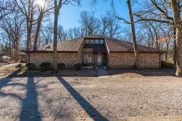 4597 Private Road 4326, Campbell, TX 75422 (MLS #14491954) :: The Mauelshagen Group