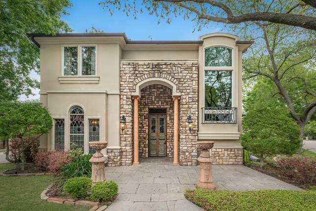 2 Braemore Place, Dallas, TX 75230 (MLS #14492621) :: Robbins Real Estate Group