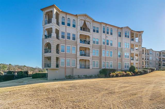 3367 Cascades Boulevard #125, Tyler, TX 75709 (MLS #14492643) :: Front Real Estate Co.