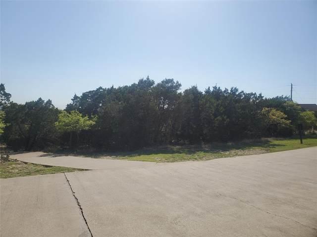 0 Melbourne Trail, Graford, TX 76449 (MLS #14492788) :: DFW Select Realty