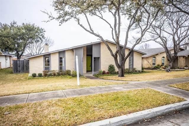 3003 Scott Mill Road, Carrollton, TX 75007 (MLS #14493119) :: The Good Home Team
