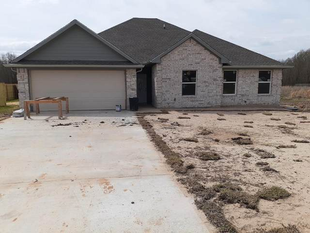 113 Janice Lane, Mabank, TX 75156 (MLS #14493458) :: Team Hodnett
