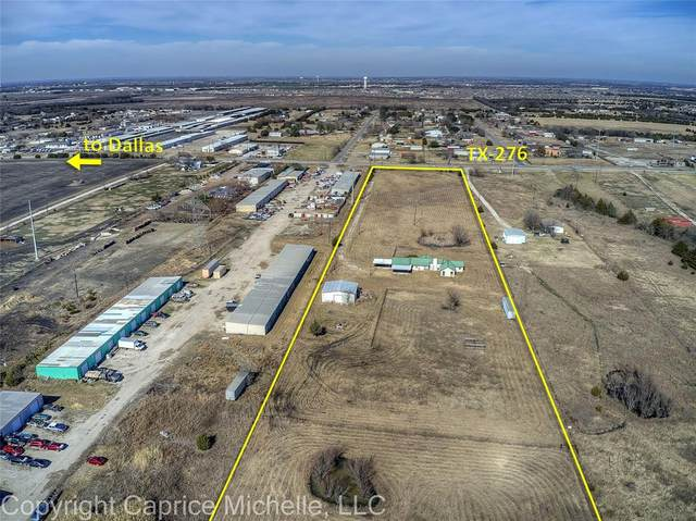 4649 Hwy 276, Rockwall, TX 75087 (MLS #14493591) :: All Cities USA Realty