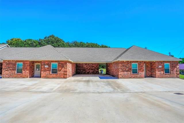 455 Neals Hills Road, Oak Ridge, TX 76240 (MLS #14493891) :: VIVO Realty