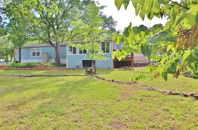 322 Atlantic Street, Pottsboro, TX 75076 (#14494206) :: Homes By Lainie Real Estate Group