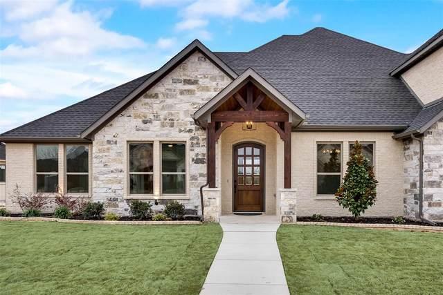 139 Old Bridge Road, Waxahachie, TX 75165 (MLS #14494469) :: Real Estate By Design